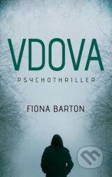 Vdova (Fiona Barton)