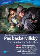 Pes baskervillský / The Hound of the Baskervilles