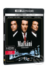 Mafiáni Ultra HD Blu-ray