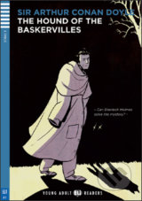 The Hound of the Baskervilles - Arthur Conan Doyle, Federico Volpini (ilustrácie), Janet Borsbey, Ruth Swan