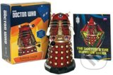 Doctor Who: Supreme Dalek and Illustrated Book - Richard Dinnick