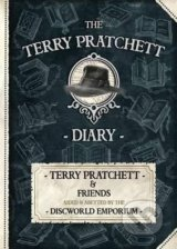 The Terry Pratchett Diary
