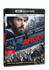 Argo Ultra HD Blu-ray