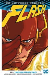 The Flash (Volume 1) - Josh Williamson