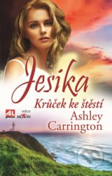 Jesika - Krůček ke štěstí - Ashley Carrington