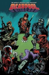 Deadpool: World's Greatest (Volume 5) - Gerry Duggan, Mike Hawthorne (ilustrácie)