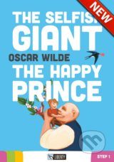 The Selfish Giant / The Happy Prince