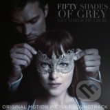 Fifty Shades Darker: Soundtrack