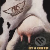 Aerosmith: Get A Grip LP - Aerosmith