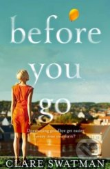 Before You Go