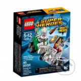 LEGO Super Heroes 76070 Mighty Micros: Wonder Woman™ vs. Doomsday™ -