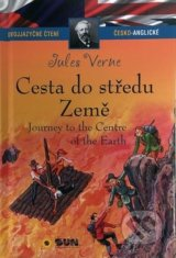 Cesta do středu Země / Journey to the Centre of the Earth