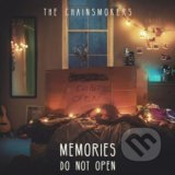 Chainsmokers: Memories...Do Not Open LP - Chainsmokers