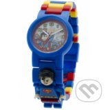 LEGO DC Super Heroes Superman Hodinky -