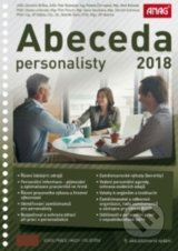Abeceda personalisty 2017
