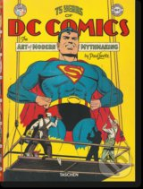 75 Years of DC Comics - Paul Levitz