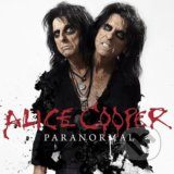 Alice Cooper: Paranormal LP - Alice Cooper