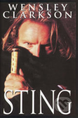 Sting - Wensley Clarkson