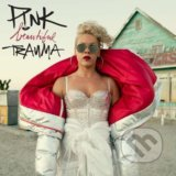 Pink: Beautiful Trauma LP - Pink