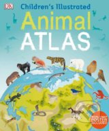 Children's Illustrated Animal Atlas -