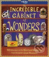 The Incredible Cabinet of Wonders -
