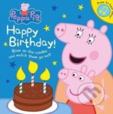 Peppa Pig: Happy Birthday! -