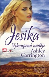 Jesika - Ashley Carrington