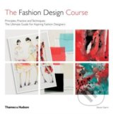 The Fashion Design Course - Steven Faerm