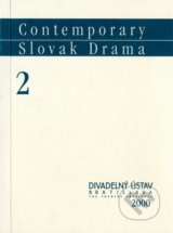 Contemporary Slovak Drama 2