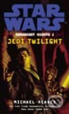 Star Wars: Coruscant Nights I Jedi Twilight