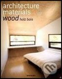 Architecture Materials: Wood
