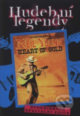 Neil Young: Heart Of Gold (2 DVD)