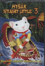 Myšiak Stuart Little 3