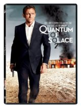 James Bond: Quantum of Solace (1 DVD)