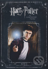 Harry Potter a Polovičný princ - David Yates