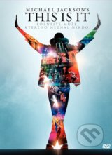 Michael Jackson´s This Is It (1 DVD) digipack