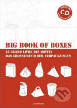 Big Book of Boxes - Thais Caballero