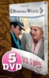 Barbara Wood (5 DVD) - N/A