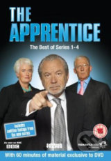 The Apprentice - The Best of Series 1-4
