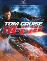 Mission : Impossible III (2 blu ray)