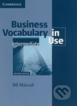 Business Vocabulary in Use - Intermediate (2nd Edition) - Bill Mascull