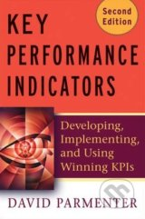Key Performance Indicators (Second Edition)