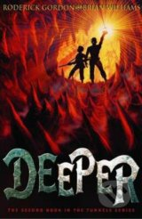 Deeper - Roderick Gordon, Brian Williams