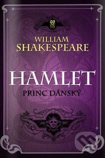 Výsledek obrázku pro hamlet shakespeare sládek