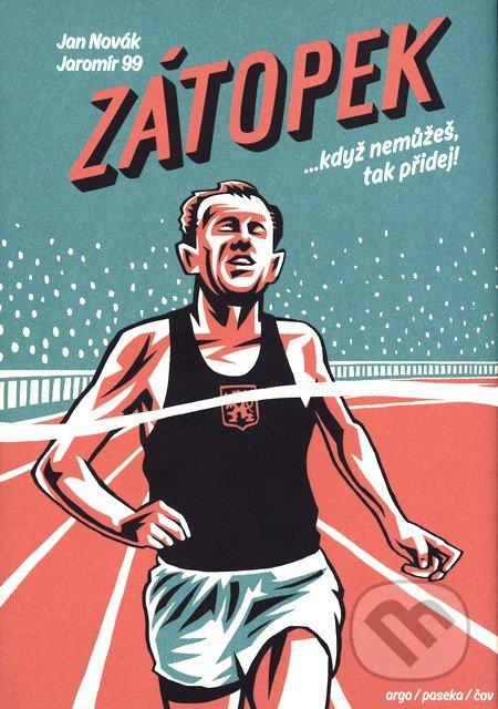 Zátopek - Jan Novák, Jaromír 99
