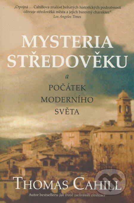 Výsledek obrázku pro mysteria středověku kniha