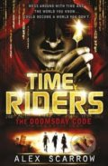 Time Riders: The Doomsday Code