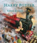 Harry Potter a Kámen mudrců