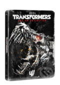 Transformers: Zánik Steelbook