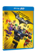 Lego Batman vo filme 3D - Chris McKay
